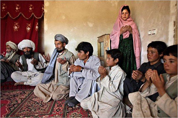 Афганистански секс